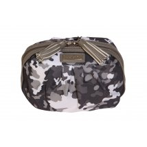 JJDK Damen Kinder Kosmetiktasche Military Look...