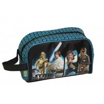 Lucasfilm Kinder Kulturtasche Star Wars Old School...