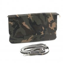 Damen Clutch Party / Abendtasche Umhaengetasche