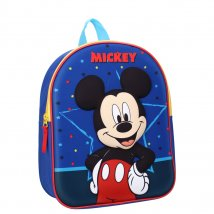 Disney 3D Mickey Mouse and Friends Rucksack