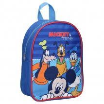 Disney Mickey Mouse and Friends Rucksack Henkeltasche